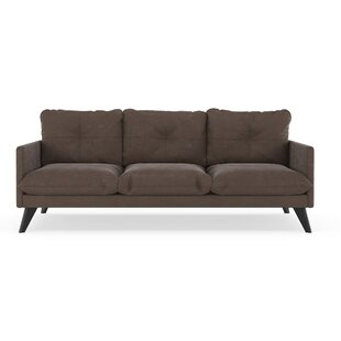 Covedale Microsuede Sofa