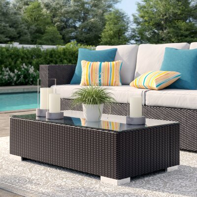 Brentwood Coffee Table by Sol 72 Outdoor #1