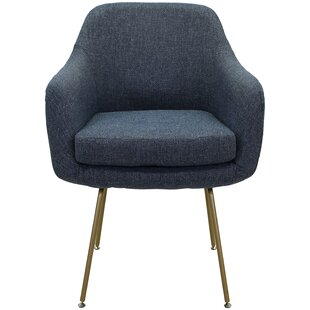 Lucinda Upholstered Dining Chair by Merce..