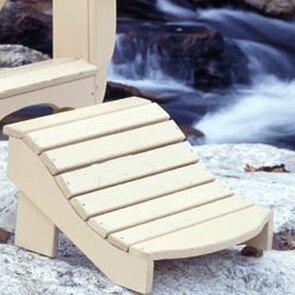 Uwharrie Chair Fanback Ott..