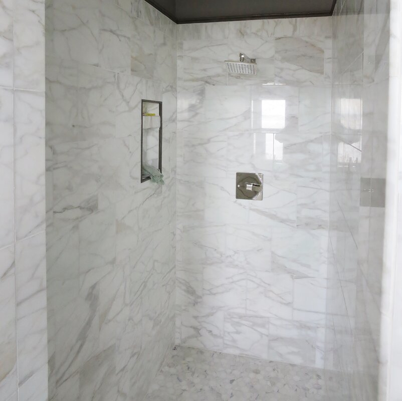 Tiled Showers Pictures