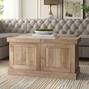 Ringgold Extendable Coffee Table