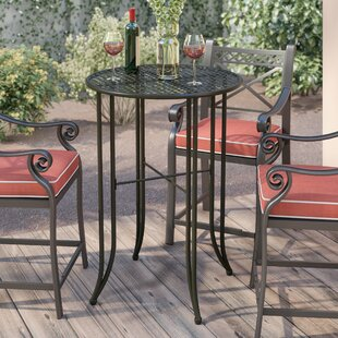 Darby Home Co Doric Bar Table