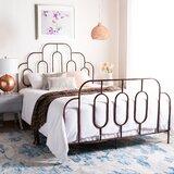 Paloma Standard Bed by Willa Arlo Interiors
