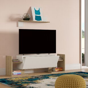 Erela TV Stand for TVs up to 65 by Wrought Studio