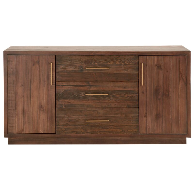 Amezcua Media Sideboard