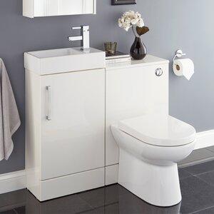 Kartell 55 cm Waschtisch Basic