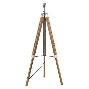 Easel 142cm Tripod Floor Lamp Base