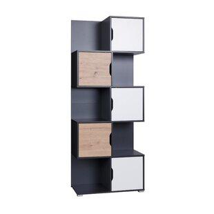 Oya Bookcase By Ebern Designs