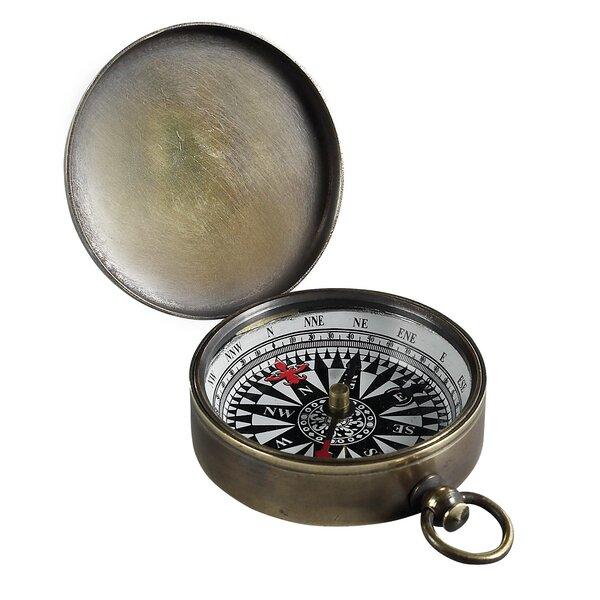 Decorative Compass Wayfair
