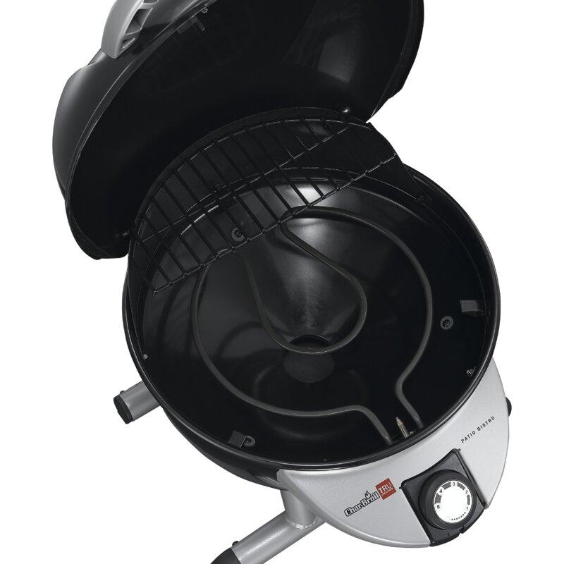 Patio Bistro TRU Infrared Portable Electric Tabletop Grill