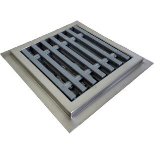IMC Teddy Floor Sump Sink Drain