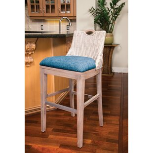 Belize 30 Bar Stool Alexander & Sheridan Inc.
