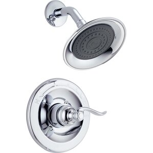 complete shower faucet kits. Windemere Shower Faucet Trim with Lever Handles and Select Faucets You ll Love  Wayfair