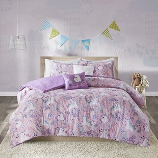 Trina Cotton Duvet Cover Set