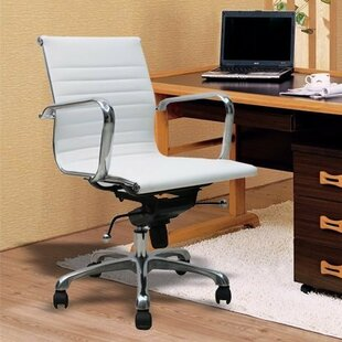 Metro Conference Chair by Manhattan Comfort Herry Up