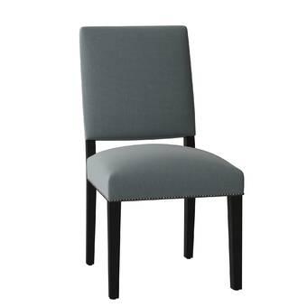 Orren Ellis Maiden Upholstered Dining Chair Wayfair