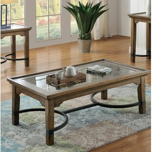 Searching for Wooster Coffee Table by Gracie Oaks