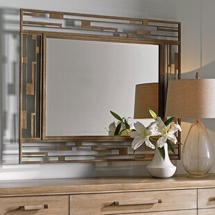 Shadow Play Studio Accent Mirror