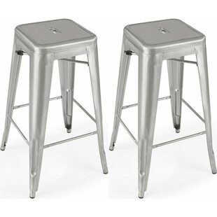 Best Price 30 Bar Stool (Set of 2) by Mod Made Reviews (2019) & Buyer's Guide