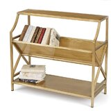 Edmund Etagere Bookcase by Kelly Clarkson Home
