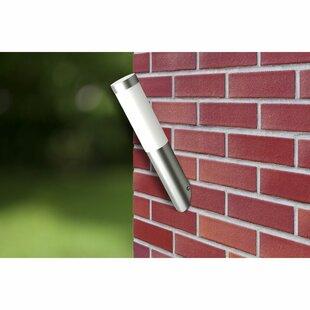 Hesson Outdoor Wall Light By Brayden Studio