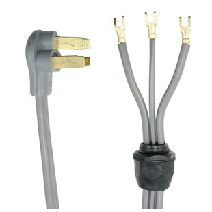 Universal Range Quick Connect Cord