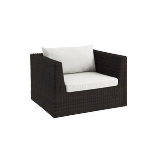 Cerda Armchair by Rosecliff Heights