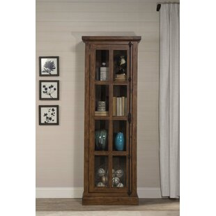 Low priced Harris 1 Door Tall Accent Cabinet By Birch Lane™