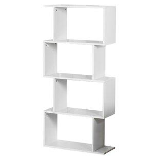 Tashia Bookcase By Ebern Designs