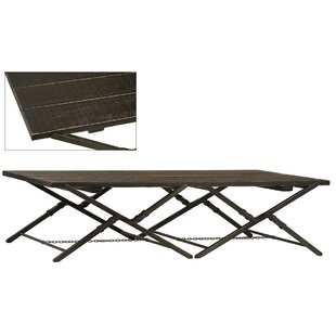 Gracie Oaks Kentwood Coffee Table