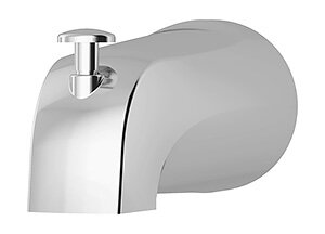 Symmons Unity Diverter Tub Spout