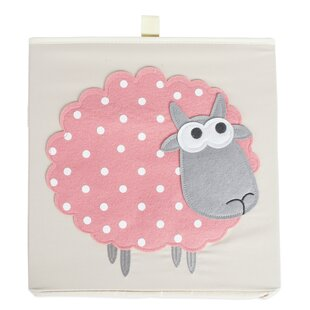Compare & Buy Hoye Sheep Toy Box By Harriet Bee
