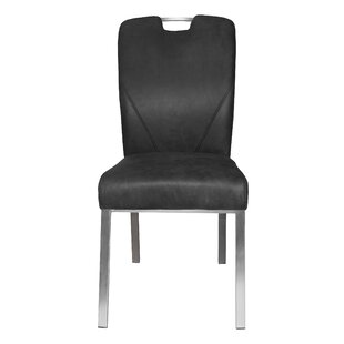 Lynx Upholstered Dining Chair (Set of 2) RMG Fine Imports