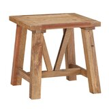 Stambaugh End Table by Millwood Pines