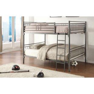 Reviews Josefa Full Bunk Bed ByViv + Rae