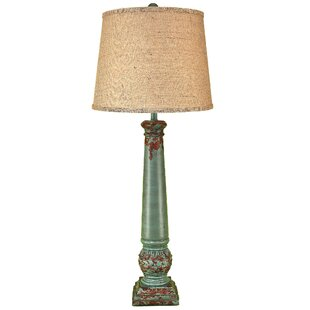 Casual Living 38.5 Table Lamp