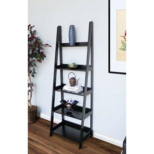 Winston Porter Annette Ladder Bookcase