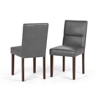 Simpli Home Ashford Upholstered Dining Ch..