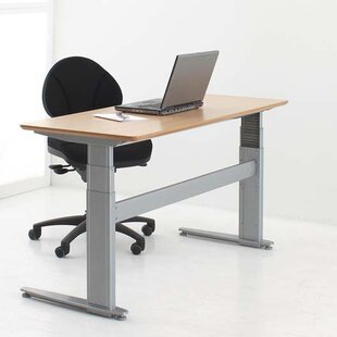Reviews 501-27 Series Standing Desk By ConSet