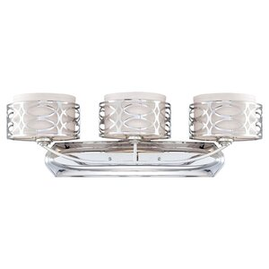 Helina 3-Light Vanity Light