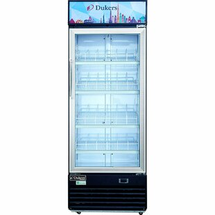 11.4 Cu. Ft. Counter Depth All-Refrigerator by Dukers Appliance USA 2019 Sale