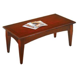 Belmont Coffee Table Flexsteel Contract