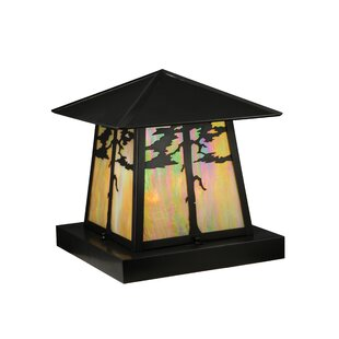 Stillwater Tamarack 4-Light Pi..