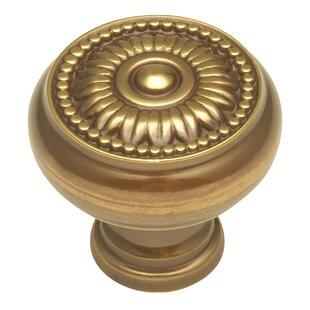 Savannah Mushroom Knob