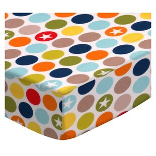 Best Price Fitted Sheet ByHarriet Bee