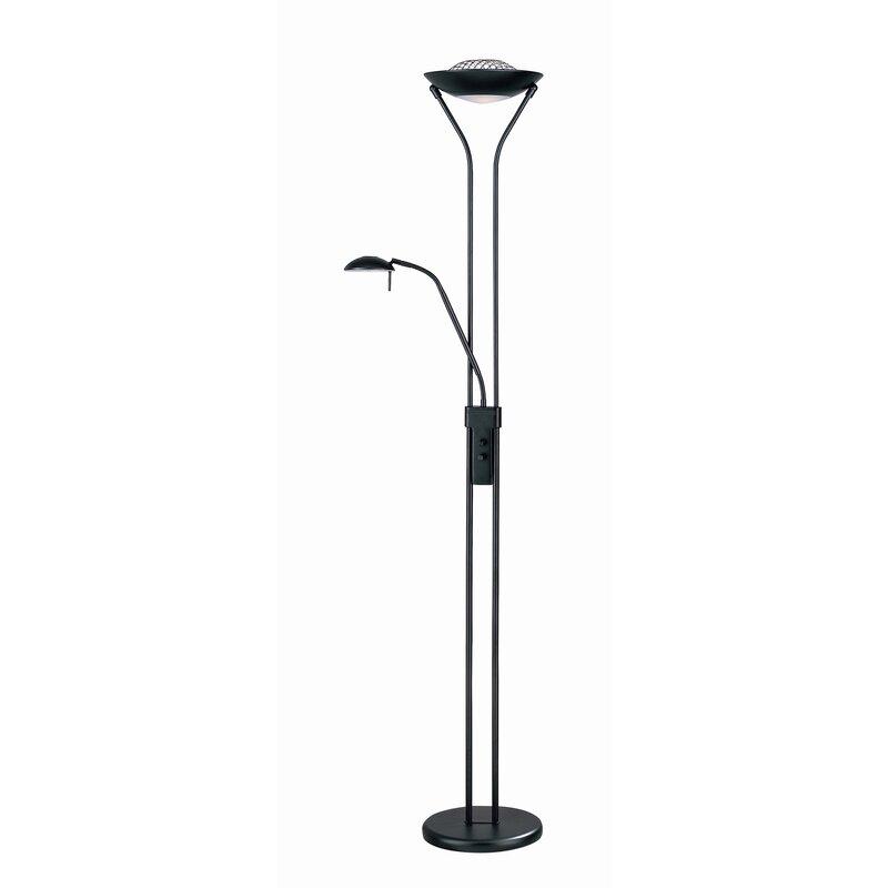Aldana 71 Torchiere Floor Lamp
