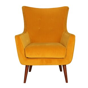 Bolles Wingback Chair