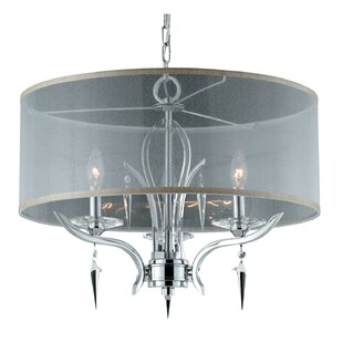 Mercer41 Ramm 3-Light Pendant