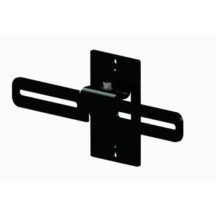 Universal Center Channel Mount Set of 2 by Pinpoint Mounts